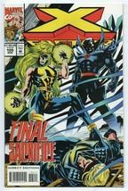 X-Factor #105 Modern Age Collectible Comic Book Marvel Comics! - $1.99