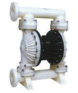 Double Diaphragm Air Pump PII.300 Chemical Industrial Polypropylene 3.00... - $2,385.90