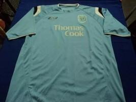 old soccer Jersey Manchester City  Reebok Brand - $43.56