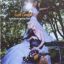 Ken Peplowski Gypsy Jazz Band – Gypsy Lamento CD - $16.99