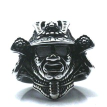 Newest Men Boy 316L Stainless Steel Cool Punk Gothic Viking Skull Pendant - $12.84