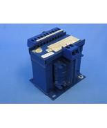 Frei Q160-70.00 1-phase transformer HV: 200-550 (19 tabs), LV: 11.8 V, 2... - $53.22