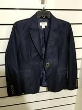 Talbots womens blazer sz 2 - $15.00
