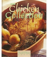 The Chicken Collection  - $6.99