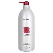 Goldwell USA Elumen Care Color Shampoo  33.8oz