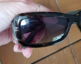 CHANEL Sunglasses 5099 653/11 Authentic 56-15-135 with Hard Case image 11