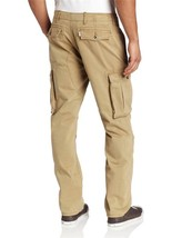 Levi's Strauss Men's Original Relaxed Fit Cargo I Pants Tan 124620010 image 2
