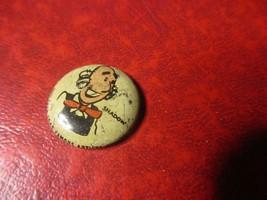 1945 Kellogg's PEP Pin - Shadow  L3 - $3.99