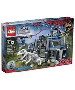 LEGO Jurassic World Indominus Rex Breakout 75919 Building Kit - $606.39