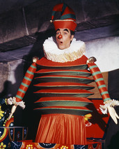Dick Van Dyke in Chitty Chitty Bang Bang as Jack in a Box 16x20 Canvas Giclee - $69.99