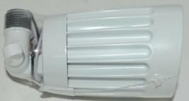 Sigma 630802 Weatherproof Metal LED Light 10 Watts 800 Lumens White image 2