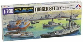 *1/700 water line tag boat set (509) - $7.96
