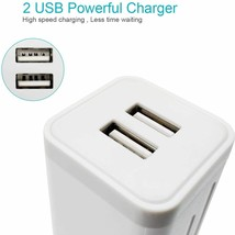 ZLONXUN Wall Charger 10W with Cable image 2