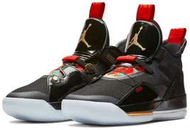 Nike Air Jordan XXXIII 33 Chinese New Year Basketball Shoes - NIB AQ8830... - $149.99