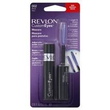 Revlon Customeyes Mascara, Blackest Black, 0.19-Ounce (Pack of 2) - $15.98