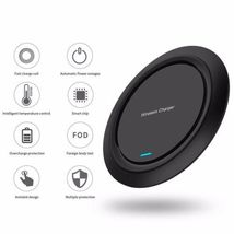 SEFKAII Portable Qi Wireless Charger 10W  image 5