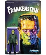 Super 7 Universal Monsters: Frankenstein Reaction Figure, Multicolor - $19.89