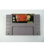 The Legend of Zelda: A Link to the Past (Super Nintendo, 1991) (Not Tested) - $25.99