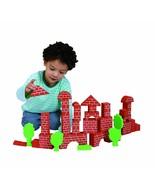 Edushape Foam Edublocks, Set of 36 for Preschool + Kindergarten with case - $14.00