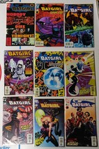 Batgirl 19-20 28 31 34-35 41 67-68 DC NM - $18.75