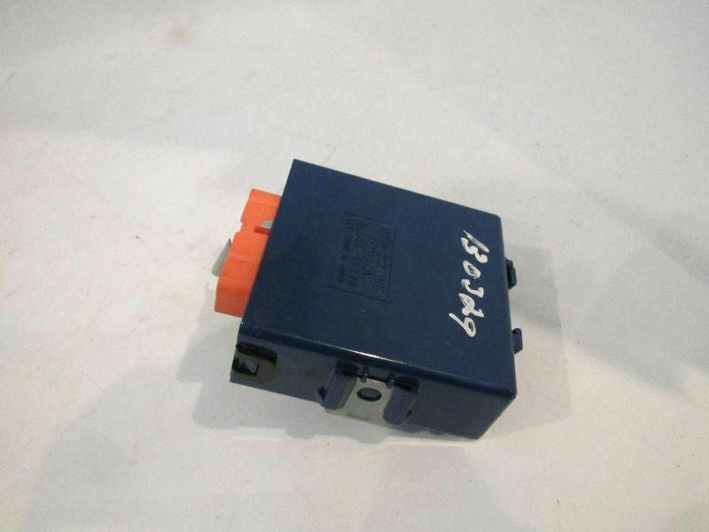 DOOR CONTROL MODULE 95 Toyota Celica p/n 85980-20370 R203005 - $28.27