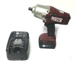 Matco Cordless Hand Tools Mcl2012hpiw - $399.00
