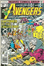 Avengers #174 MARVEL COMICS Wenzel/Marcos COLLECTOR 1st print & series P... - $18.81