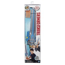Transformers Robots in Disguise Decepticon Hunter Sword and Blaster 2 in 1 - $39.60
