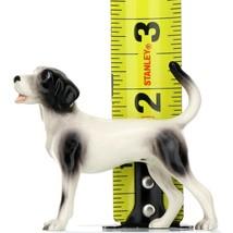 Hagen Renaker Dog Coonhound Happy Hound Ceramic Figurine image 2