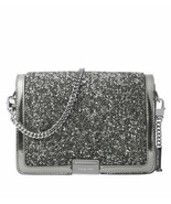 Michael Kors Jade Gusset Clutch (black) - $197.90