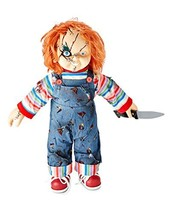 Spirit Halloween Chucky Doll – Child's Play | Officially Licensed - $70.34