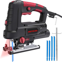 Jig Saw 4 Position Orbital Action Bare Tool Jigsaw Corded Electric Power... - $57.71