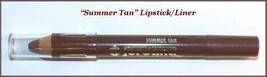 New Lot Of 3 Jordana Summer Tan Lipstick Pencil .05 Oz - $4.50