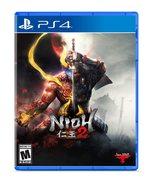 Nioh 2 PlayStation 4 - $27.40