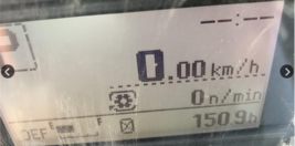 2015 KUBOTA M5-111D For Sale In Benton City, Washington 99320 image 7