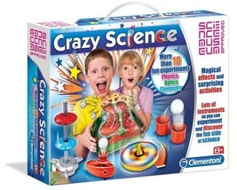 Crazy Science Project Kit - $24.99