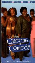 The Queens Of Comedy - $4.90