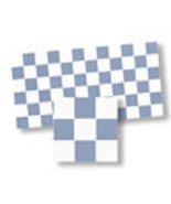 DOLLHOUSE MINIATURES 1PC MOSAIC FLOOR TILES #WM34127 - $6.99