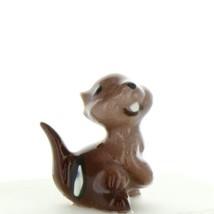 Hagen Renaker Wildlife Chipmunk Baby Miniature Figurine