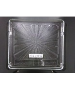 "15 1/4"" X 13 3/8"" Rectangle Microwave Tray Amana, Frigidaire, Tappen #73... - $20.85"