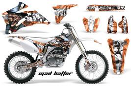 Dirt Bike Graphics Kit Decal Wrap For Yamaha YZ250F YZ450F 2006-2009 HAT... - $169.95