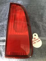 98-02 LINCOLN NAVIGATOR LEFTSIDE INNER TAIL LIGHT 99 00 01 1999 2000 2001 - $43.20