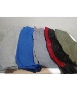 11 Piece Toddler Clothing Lot Size 12 Months 5 Pants 2 Sweaters 4 Shirts  - $11.88