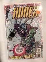 #1 Annex 1994 Marvel Comics A057 - $3.99