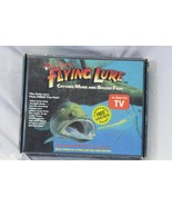 Alex Langer's Flying Lure Classic Kit With Box And Manual - $67.62