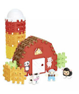 Little Baby Bum Old MacDonalds Farm Blocks Official Building Blocks - $34.99