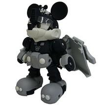Transformer Foma Disney Level Mickey Mouse Torre La Monochrome - $80.40