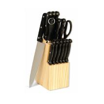 Cuisine Select Trivoli 15-Piece Cutlery Set - $45.51