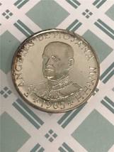 1965 Order of Malta 2 Scudi Proof - $24.73