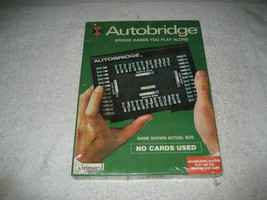 Vintage Autobridge By Grimaud For Intermediate & Advanced France~Factory... - $29.69